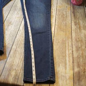 Calvin Klein Jeans Jeans - Calvin Klein Jeans Ultimate Skinny Jeans